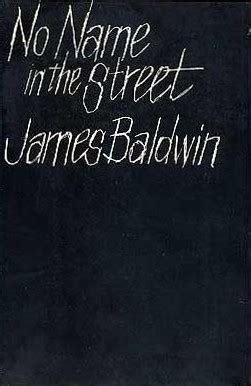 James Baldwin essay Richard